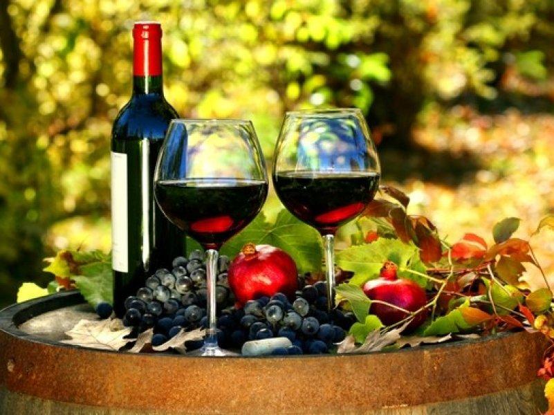 Россия вошла в топ-10 самых привлекательных винных рынков мира