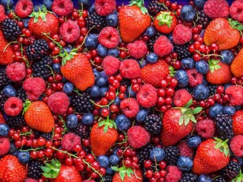 Урожай ягод в этом году будет на 20% ниже прошлогоднего