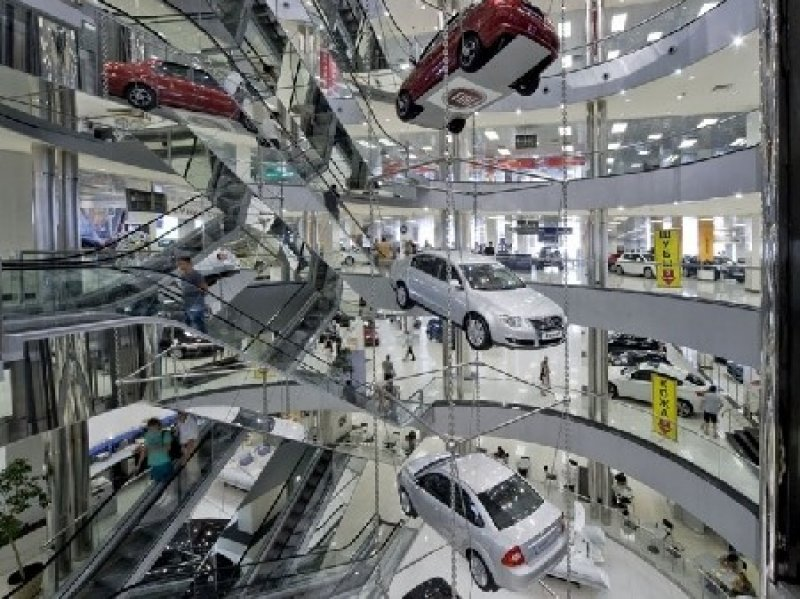 В России с 2020 года вырастут цены на автомобили из-за повышения утилизационного сбора