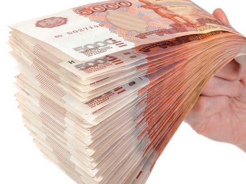 В Росстате назвали число россиян, получающих зарплату более 1 млн рублей в месяц