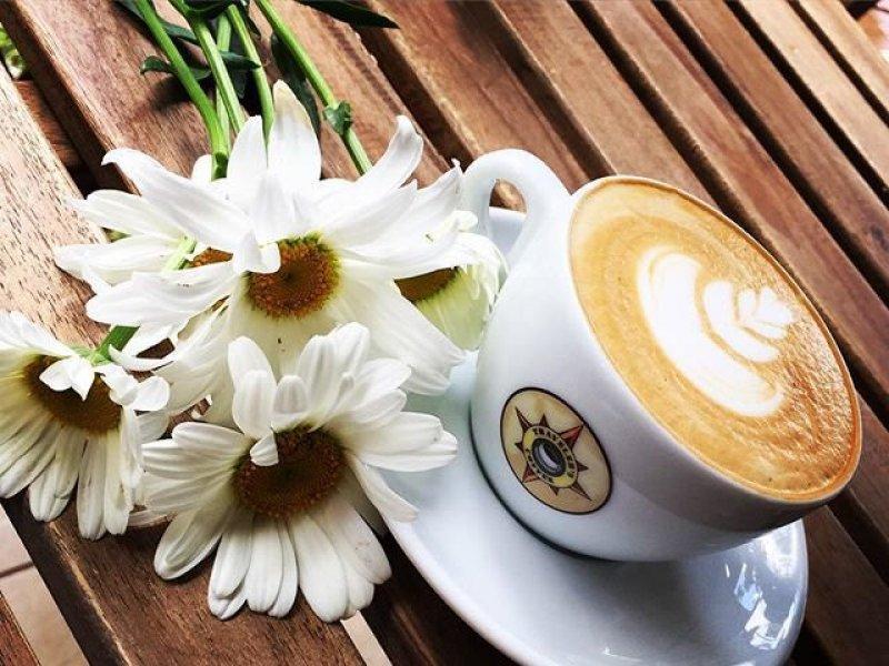 Кофе вредно пить летом