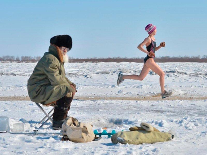 В феврале на Кубани ожидается резкое похолодание с сильными морозами