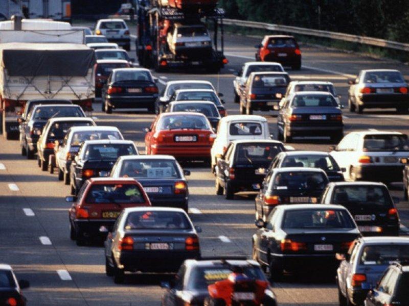 Краснодарский край вошел ТОП-3  регионов с  самым большим числом автомобилей