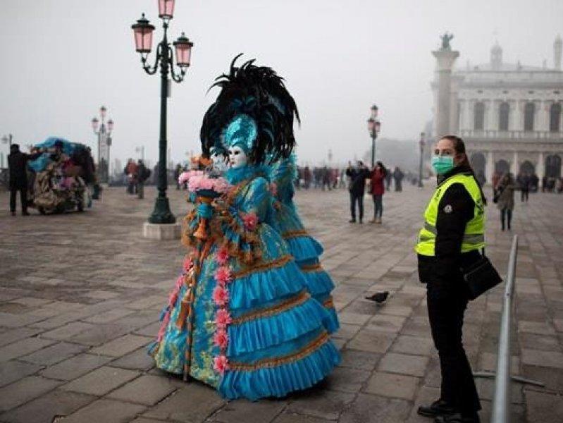 В Италии число заразившихся корановирусом превысило 220 человек