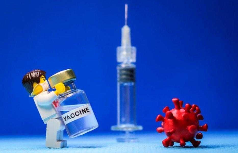 Минздрав: вакцинация от коронавируса останется добровольной