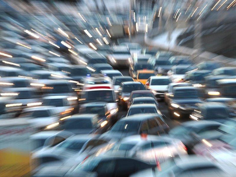 Минпромторг предлагает повысить транспортный налог на старые автомобили
