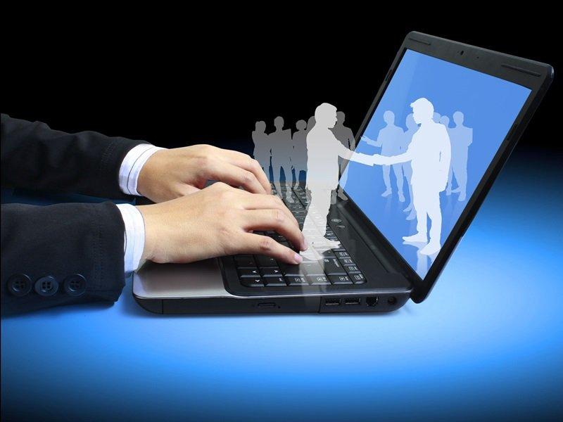 Бизнес онлайн: как выжить в кризис 2020