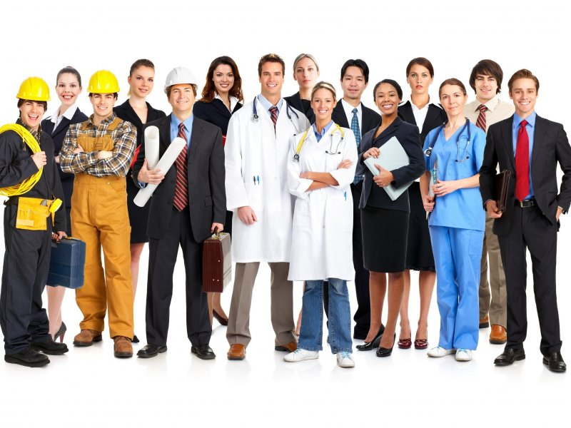 Какие профессии будут востребованы в Новом году