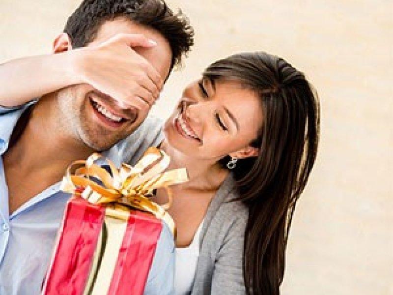 Мужчины назвали подарок,какой хотели бы получить к 23 февраля