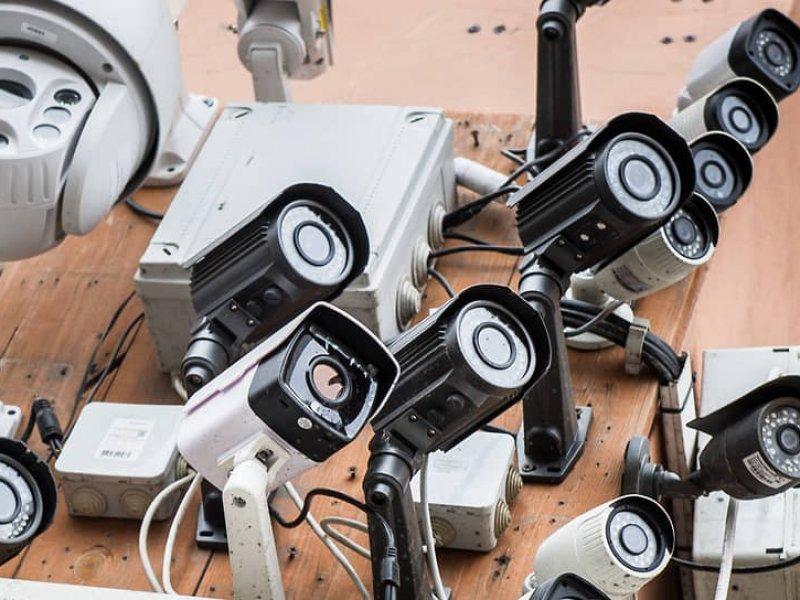В России хотят создать единую систему видеонаблюдения