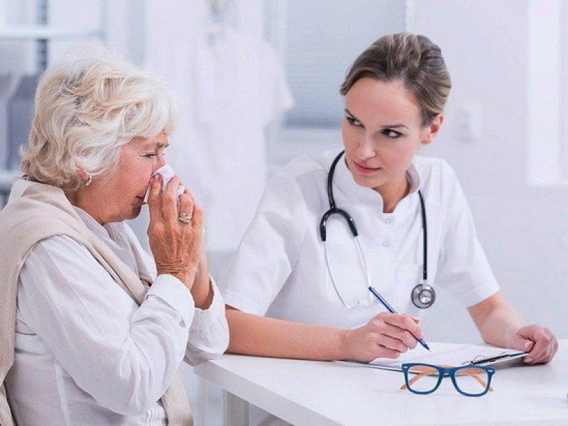Эксперты назвали самый опасный возраст для заболевания раком