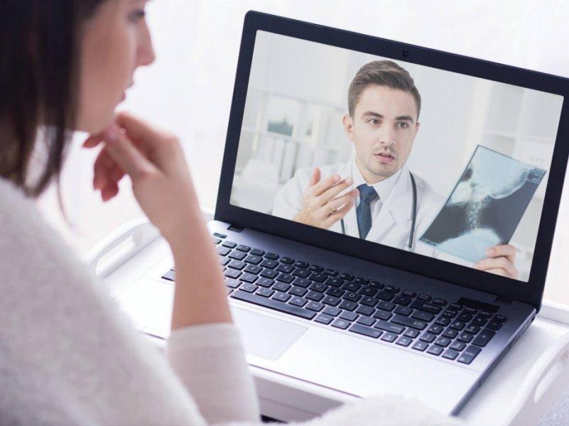 В России начал работать специальный сервис для онлайн-консультаций с врачами