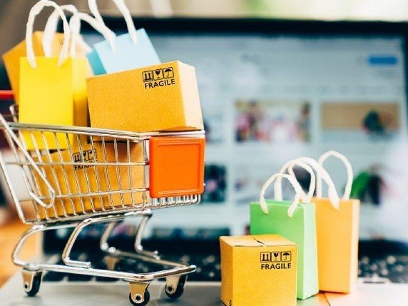 В России отмечен стремительный рост  онлайн-торговли