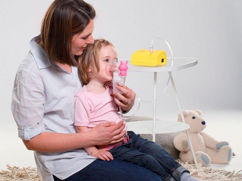 Ингалятор детский недорого