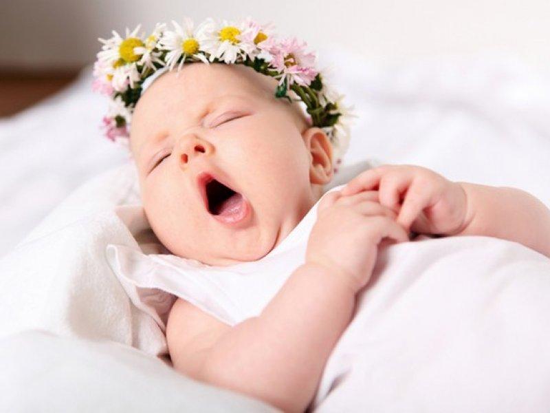 В России появятся новые правила для фотографирования младенцев