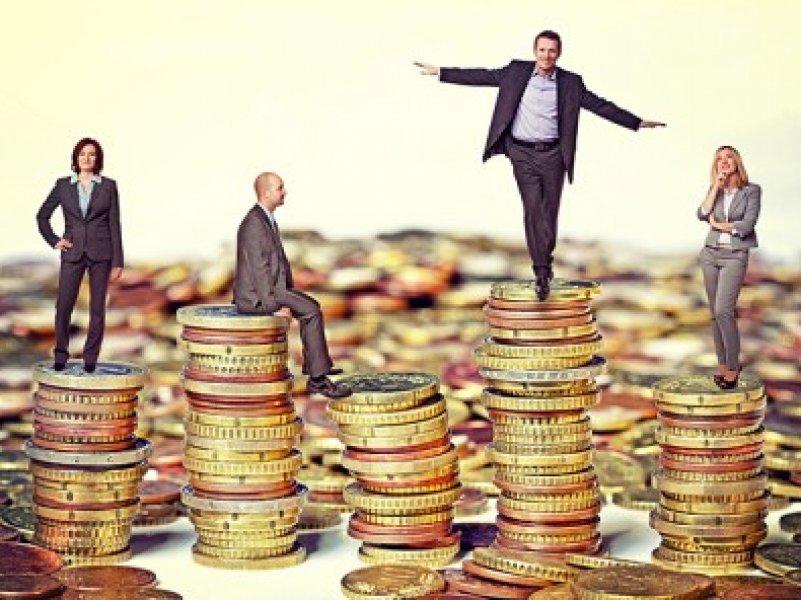 Россияне назвали сколько денег им нужно для счастья