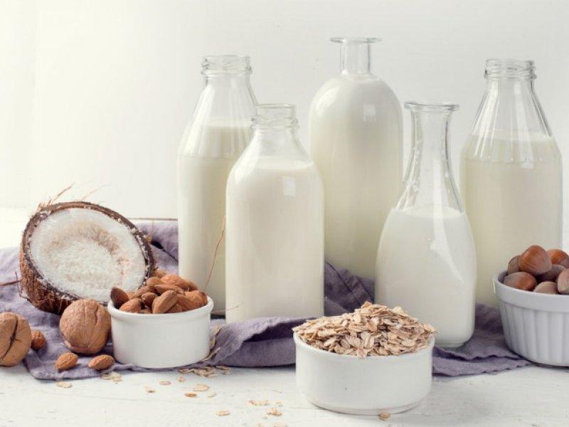 Россияне стали чаще покупать заменители мяса и молока