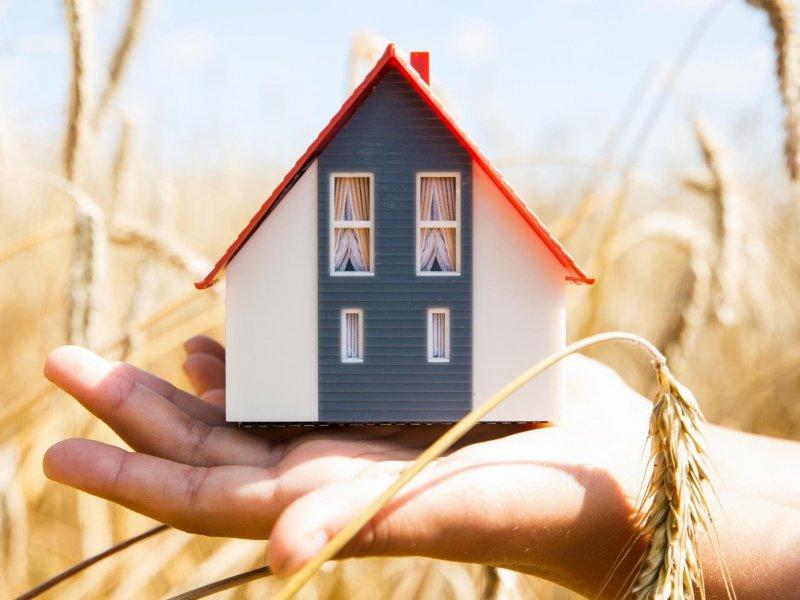 Минсельхоз России выделил 500 млн рублей на реализацию программы льготной сельской ипотеки