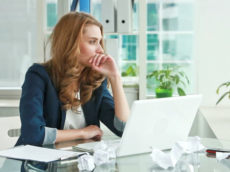 Зарплата женщин в России составляет 70% от зарплаты мужчин