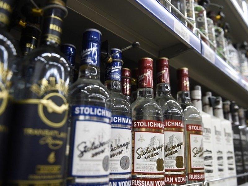 В России вырастут цены на крепкий алкоголь