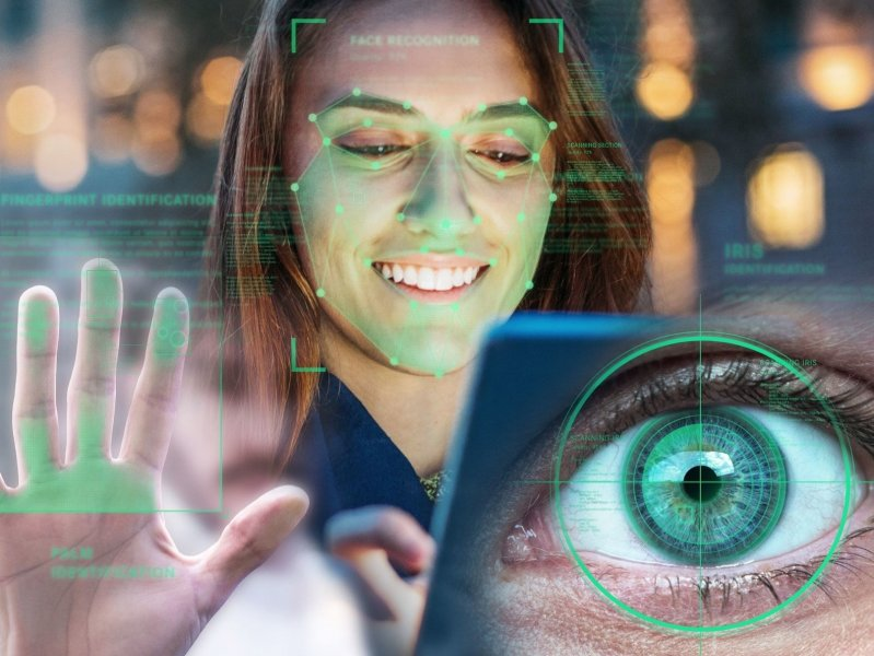 В России банки будут выдавать кредиты по биометрии