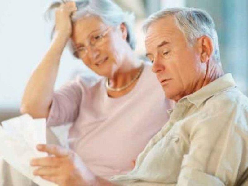 Пенсию смогут перечислять на счет пенсионера в банке