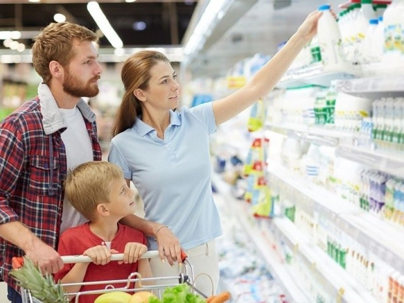 Россияне вернулись к обычной модели потребления