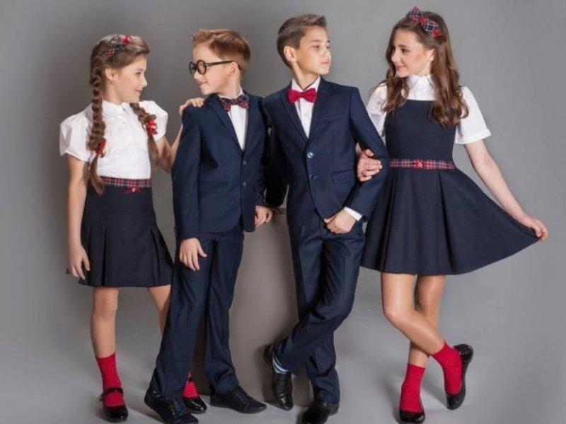 В России осенью утвердят   стандарт школьной формы
