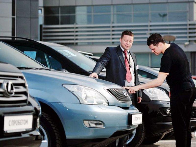 Россияне смогут оформить договор купли-продажи автомобилей электронно