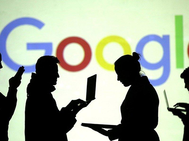 В России могут ввести «налог на Gоogle»