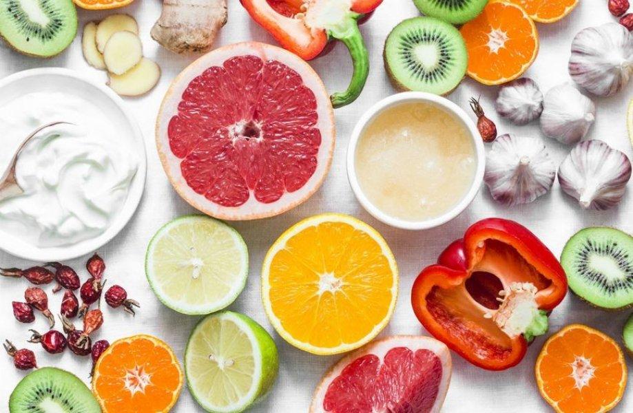 Названы витамины, которые помогут  укрепить иммунитет