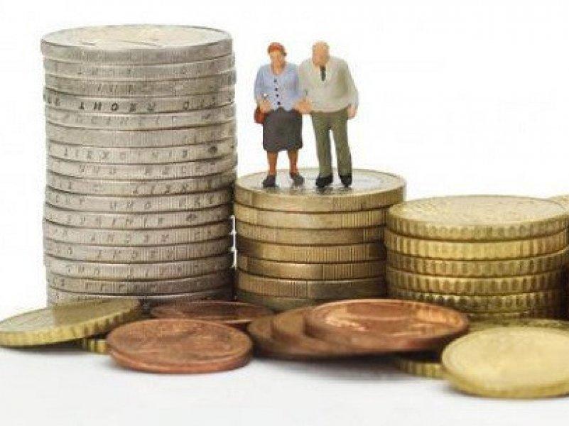 О выплатах гражданам средств пенсионных накоплений.
