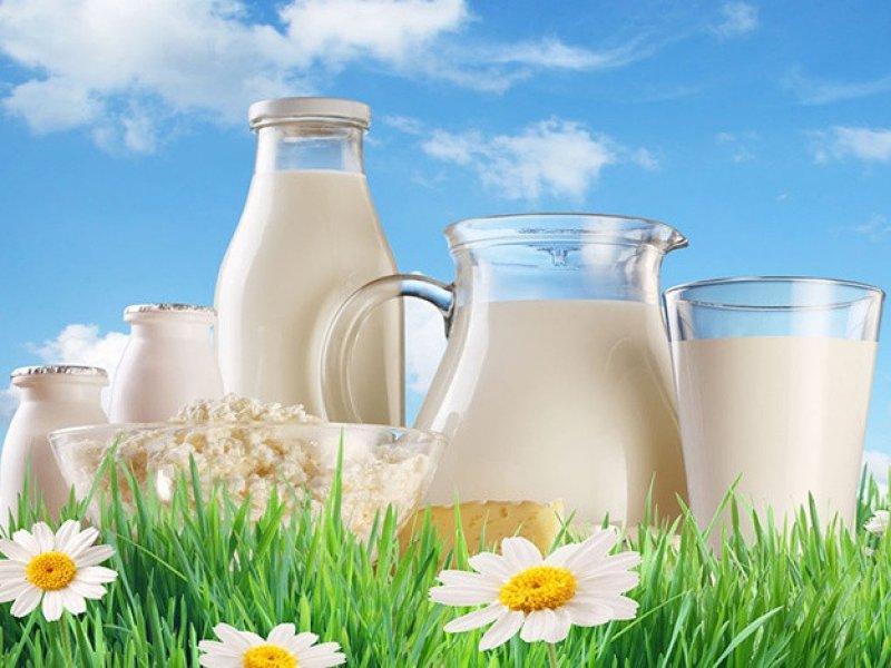 Россияне  сократили потребление молока в 2018 году