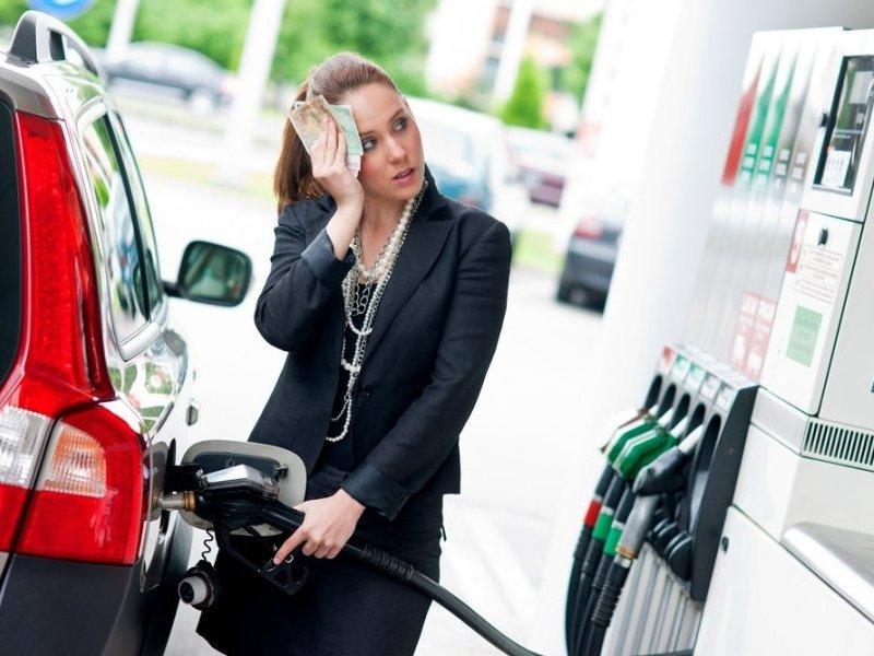 В России резко взлетят цены на бензин
