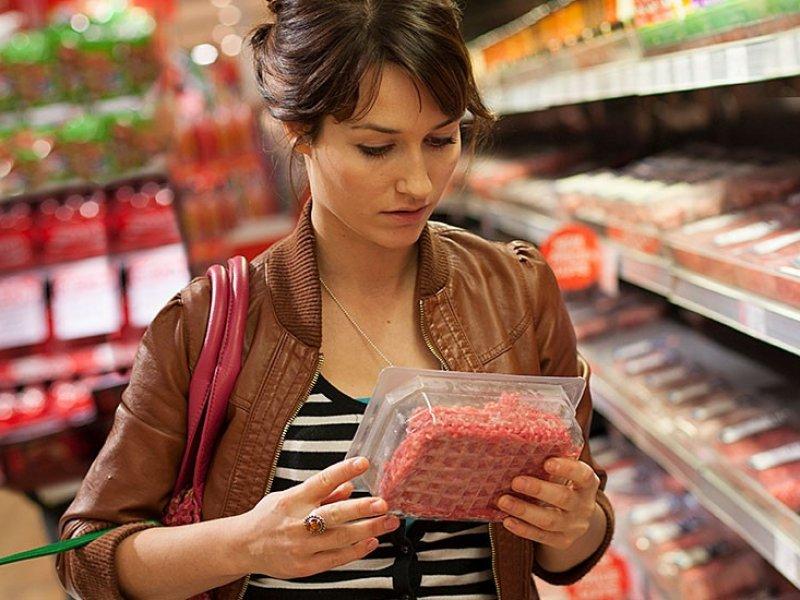 Россияне стали тщательнее выбирать продукты