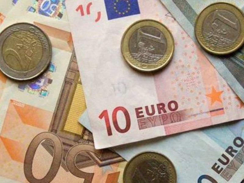 Курс евро впервые превысил 85 рублей