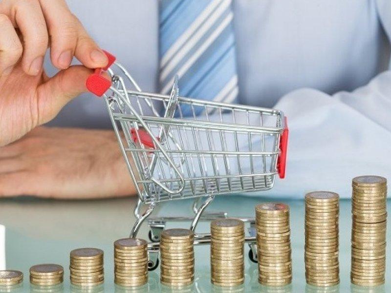 Инфляция в России будет замедляться