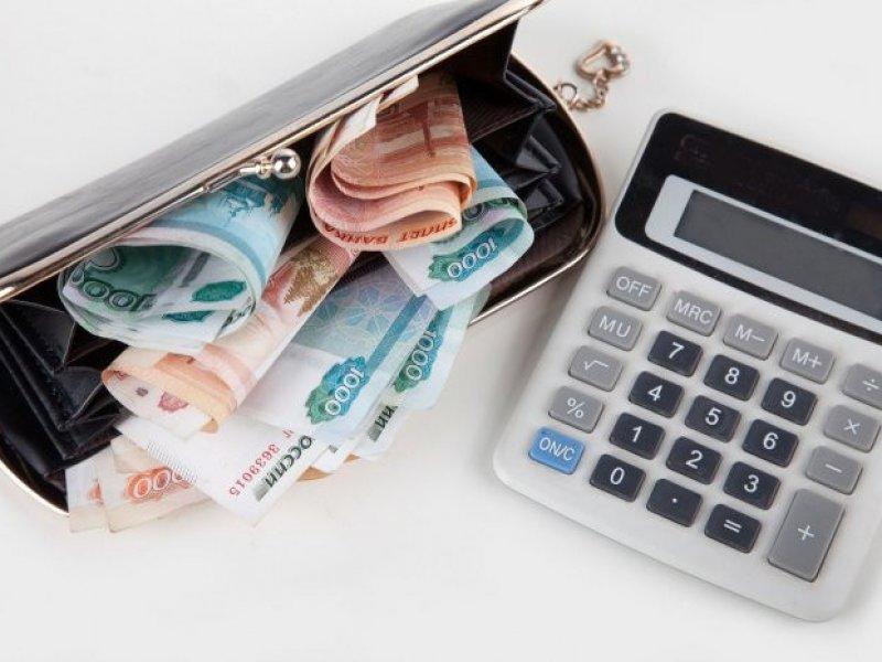 Жителей России с низкой зарплатой могут освободить от НДФЛ