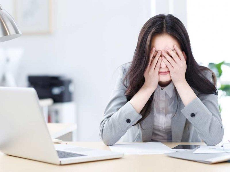 Названы ТОП-4 способа борьбы со стрессом