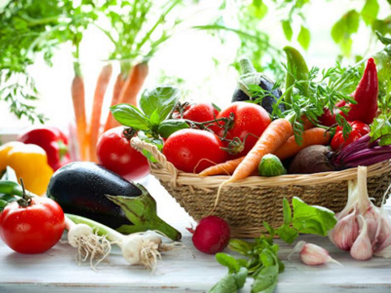 В России подписан закон  о производстве зеленой сельхозпродукции