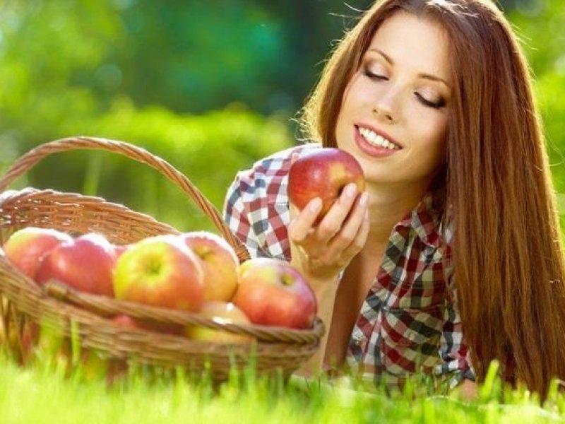 Как правильно выбрать вкусные яблоки