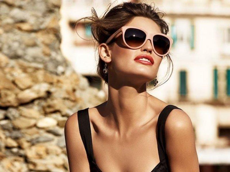 Почему нужно носить солнцезащитные очки