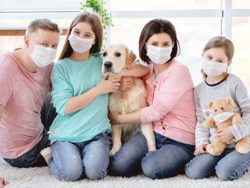 В России предлагают ввести пособие для покупки масок и перчаток