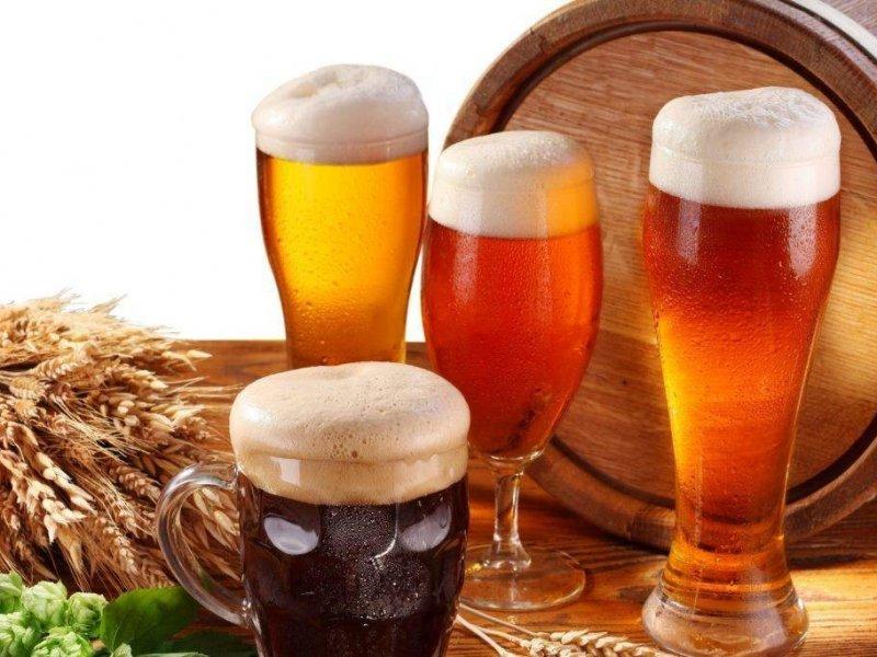 В России резко подорожало пиво