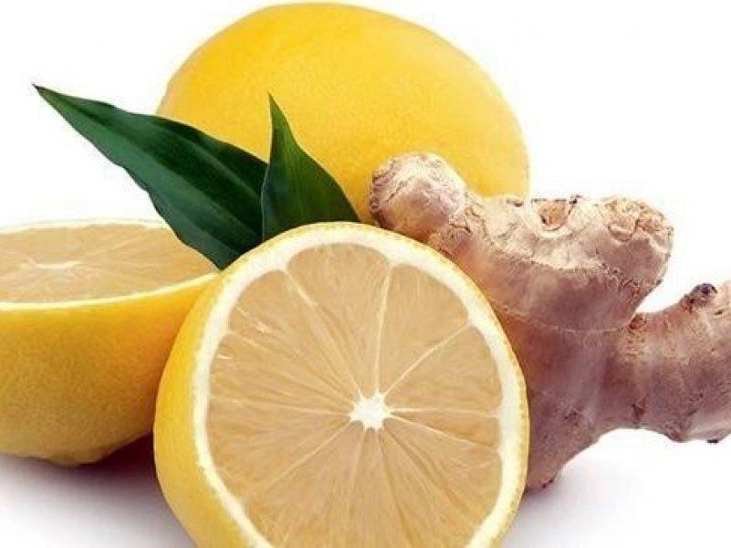 В  России вырос спрос  на имбирь и лимоны