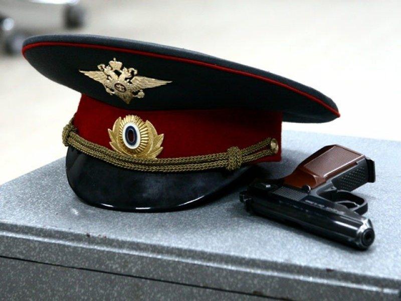 В Тимашевске  полицейский застрелился на службе из-за проблем в семье