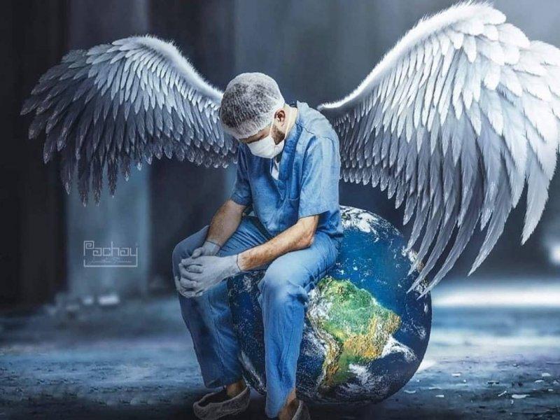 Коронавирус на Кубани и в мире. Самое актуальное на 13 апреля