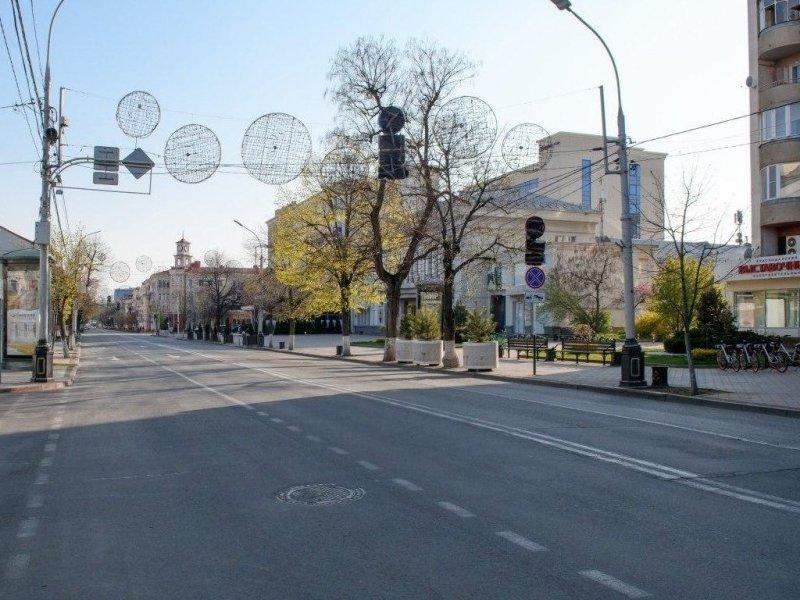 Краснодар вошел в ТОП-10  городов, соблюдающих самоизоляцию