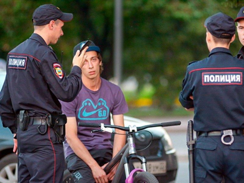 В полиции Краснодара назвали ложью сообщения о том, что будут выявлять и штрафовать гуляющих детей