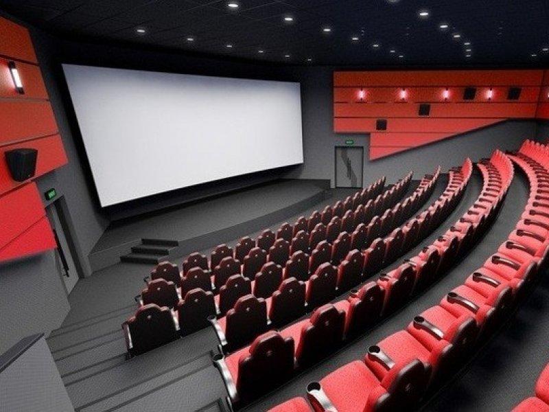 В понедельник, 23 марта, в России могут закрыться все кинотеатры